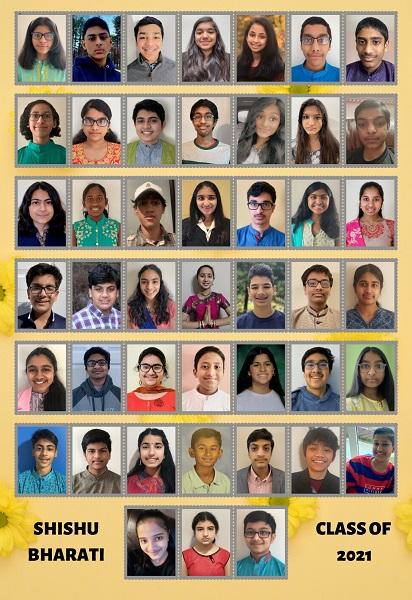 "Shishu Bharati Graduates Reflect And Empower ""Shraddha, Samasya, And Jignasa"""