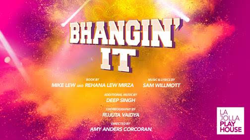 """Nationwide Search For South Asian Dancers And Performers For New Musical """"Bhangin' It"""""""