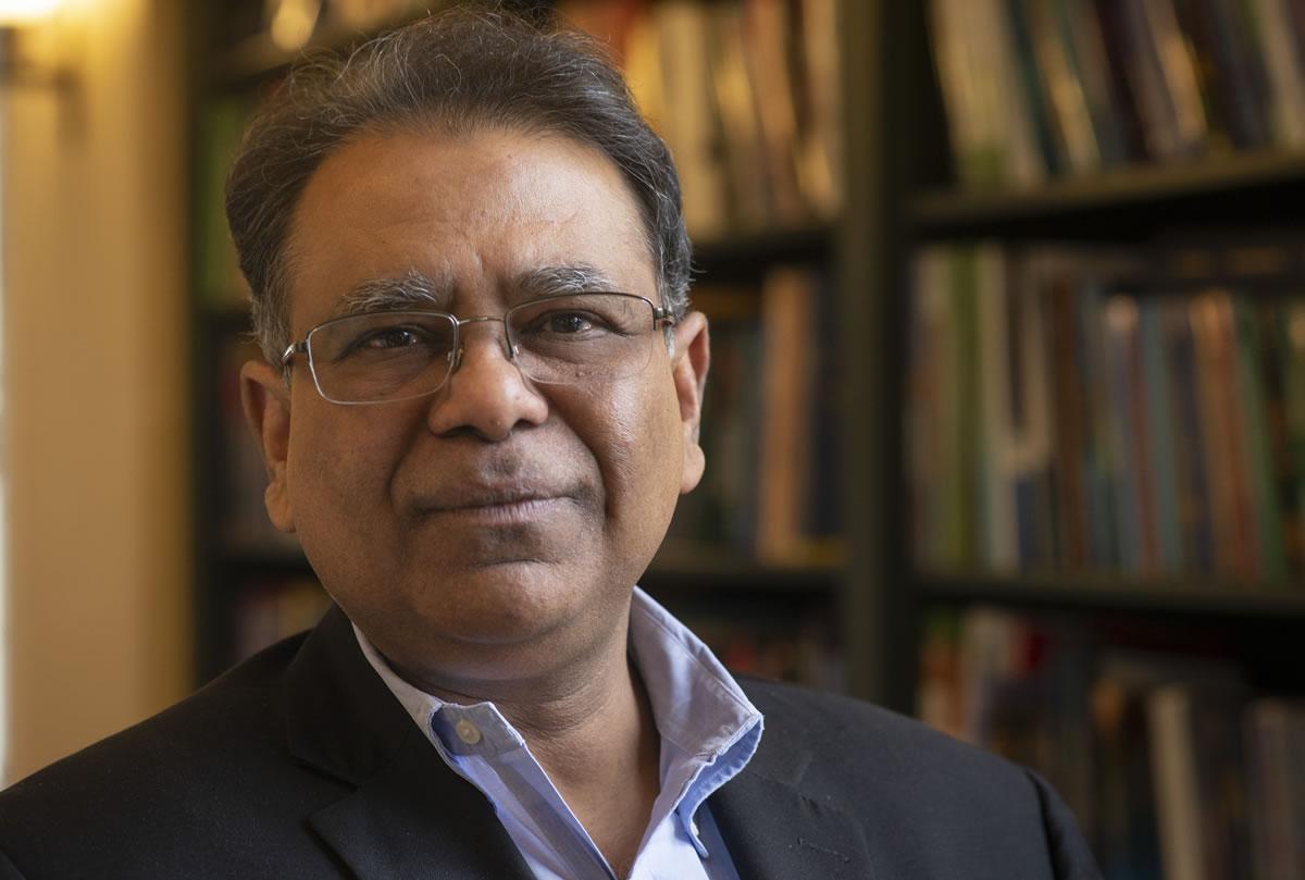 Arup K. Chakraborty Of MIT Named Institute Professor