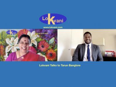 Lokvani Talks To Tarun Banglore