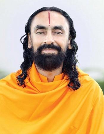 Launch Of Swami Mukundananda Leadership Academy (SMLA)