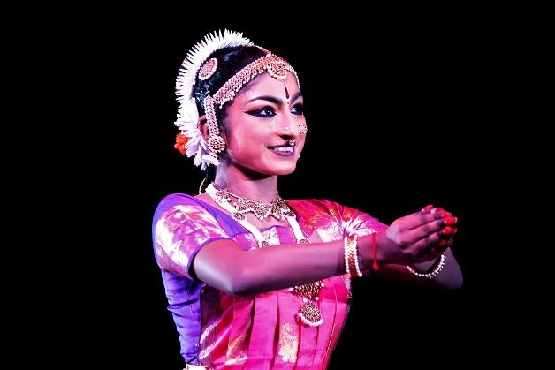 Arangetram - Aparna Shanmugam