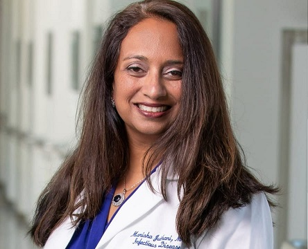 Manisha Juthani Nominated As Public Health Commissioner Of Connecticut