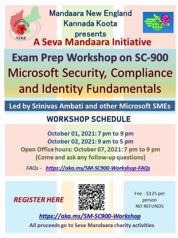 Seva Mandaara Initiative