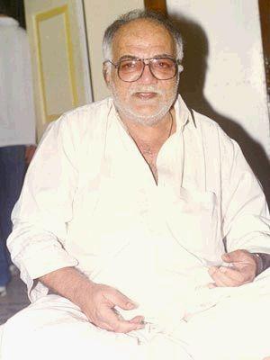 mehmood bhatti