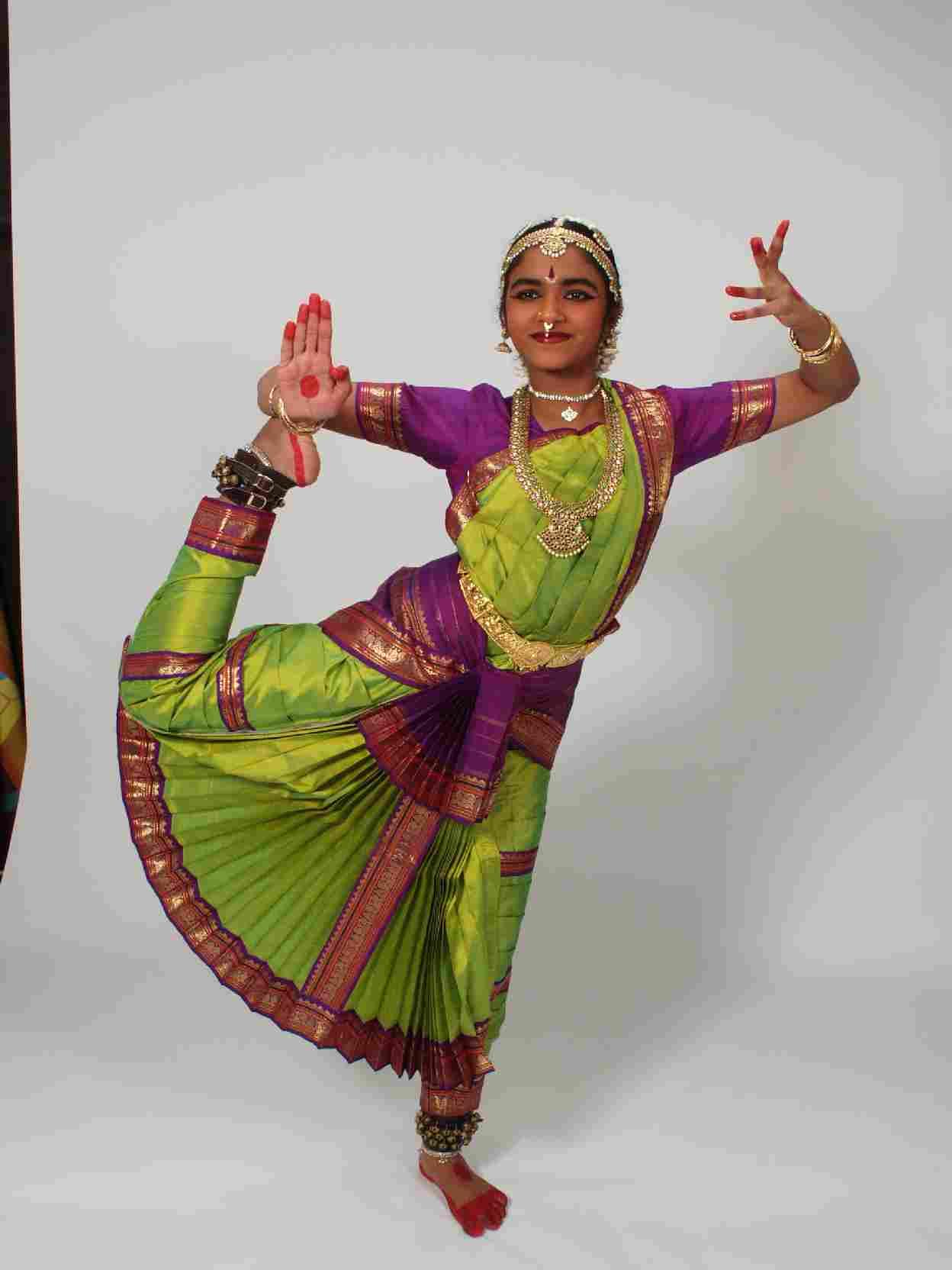bharatanatyam poses - photo #35
