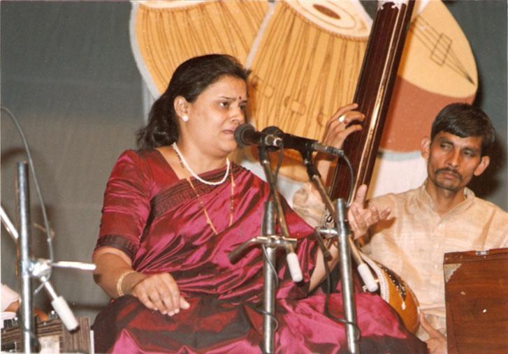 Shobha Choudhary