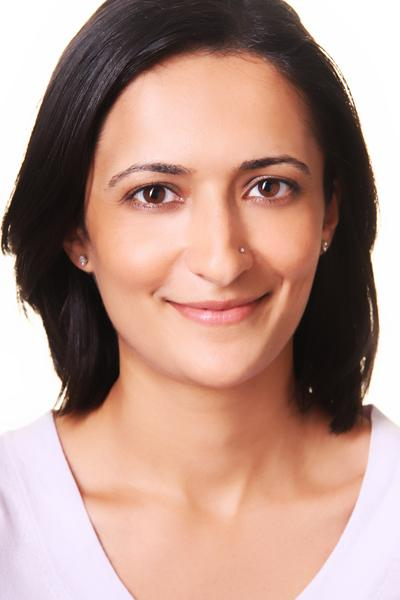 <b>Shivani Shah</b> - 5312shivani