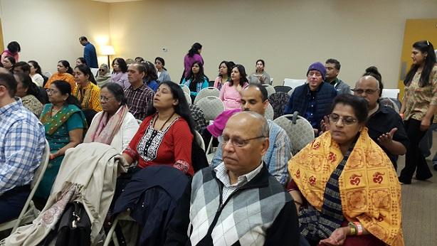 Siddha Healing & Meditation Virtual Shivir