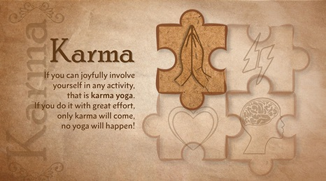 Image result for isha karma
