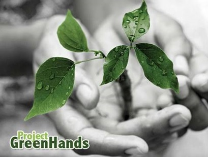 Image result for Project Green Hands