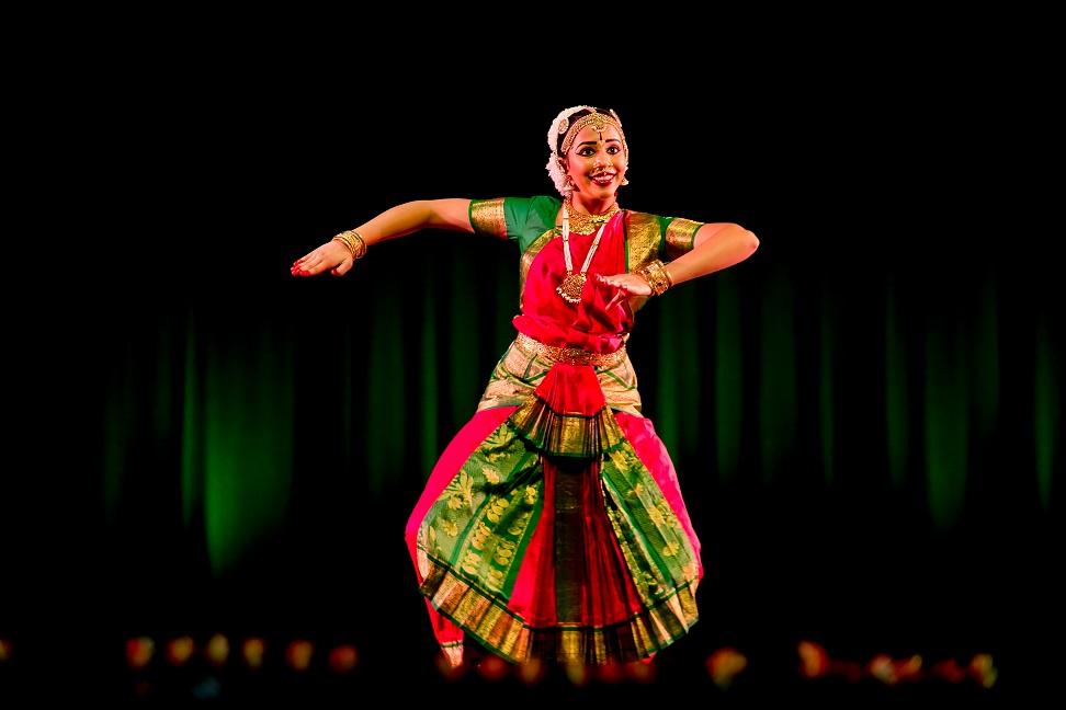 Lyric ramachandraya janaka lyrics : Arangetram: Pratyusha Mulpur