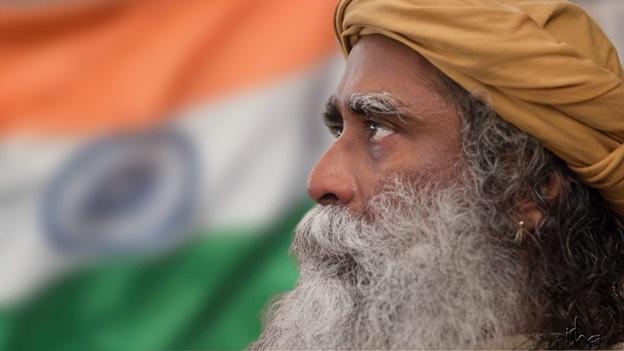 Beloved Bharat
