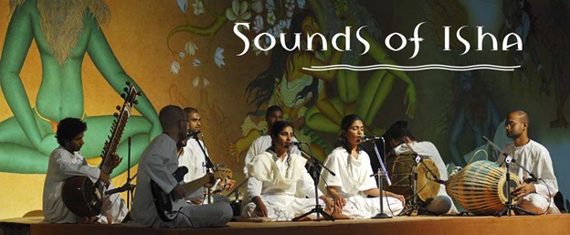 Image result for isha sounds