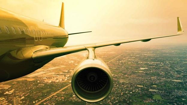 4 Travel Tips To Beat Jetlag & Fatigue