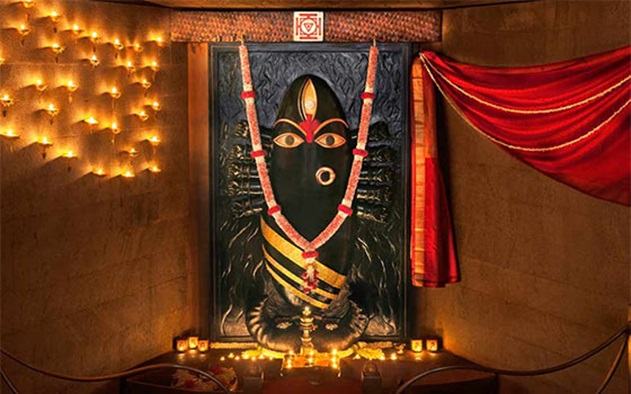 Image result for isha linga bhairavi