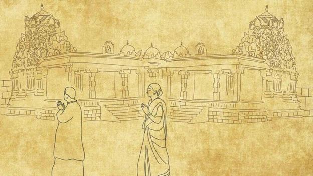 Pradakshina: Why Do We Go Clockwise Around Temples