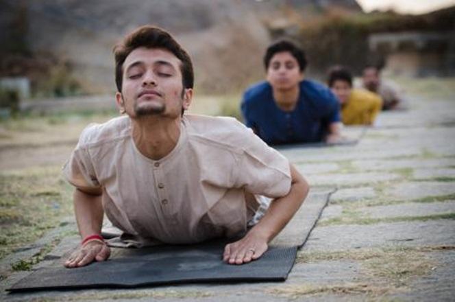 Surya Kriya Breaking The Karmic Cycle