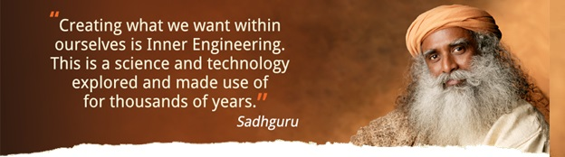 Image result for isha inner engineering