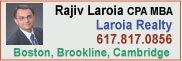 Rajiv Laroia