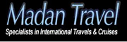 Mandan Travels