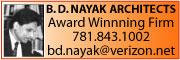 B.D. Nayak