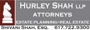 Hurley Shah