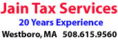 Jain Tax Services