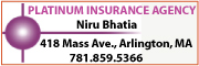 Platinum Insurance