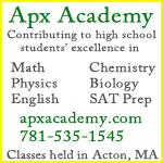 APXAcademy