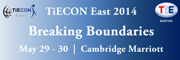TieCON East