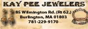Kay Pee Jewelers
