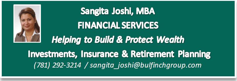 Sangita Joshi