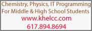 Khelcc