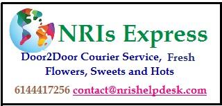 NRIs Helpdesk