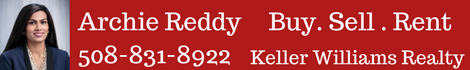Archie Reddy