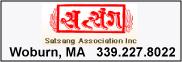 Satsang Center