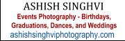 Ashish Singhvi